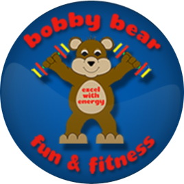 Bobby Bear Fun and Fitness